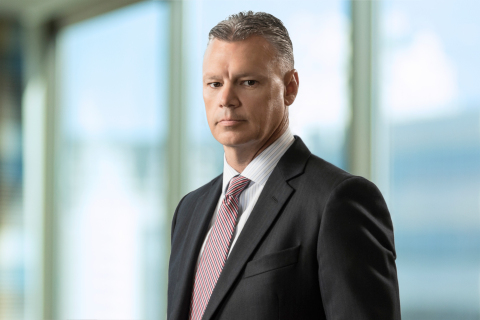 Scott Summy, Baron & Budd shareholder and leader of the firm's Environmental Litigation Group, is one of the most successful water contamination litigators in the U.S. His team has won over $1 billion for clients and protected the drinking water of millions of Americans. (Photo: Business Wire)