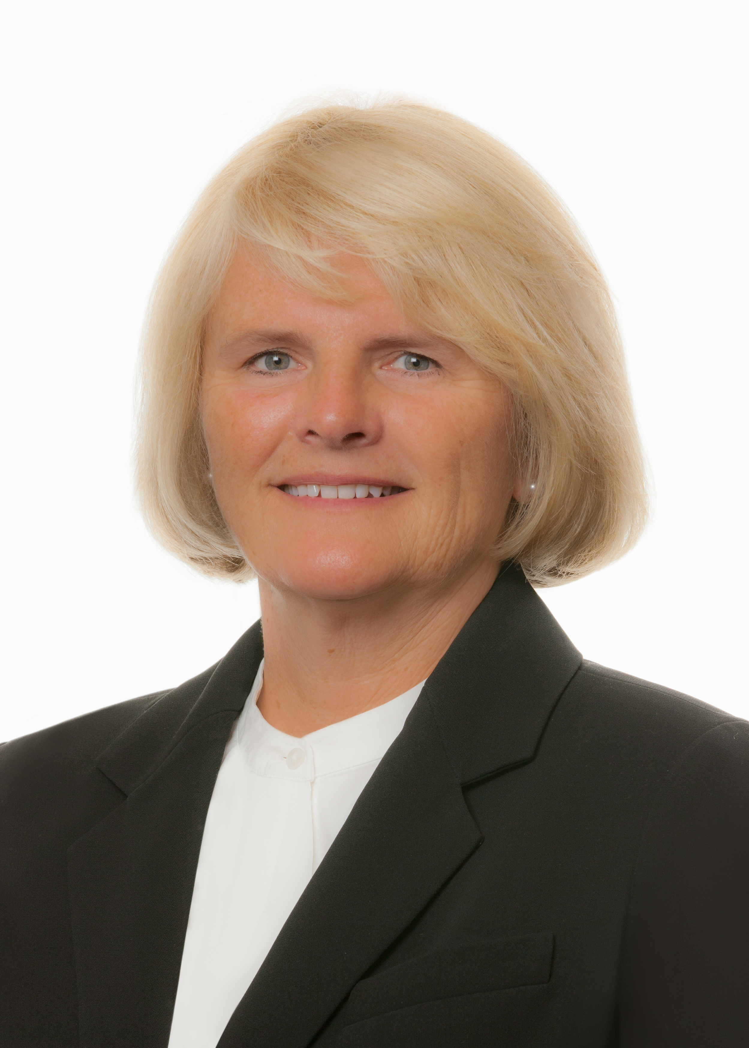 Jan Marshall, chief information officer, Cubic Corporation (Photo: Business Wire)