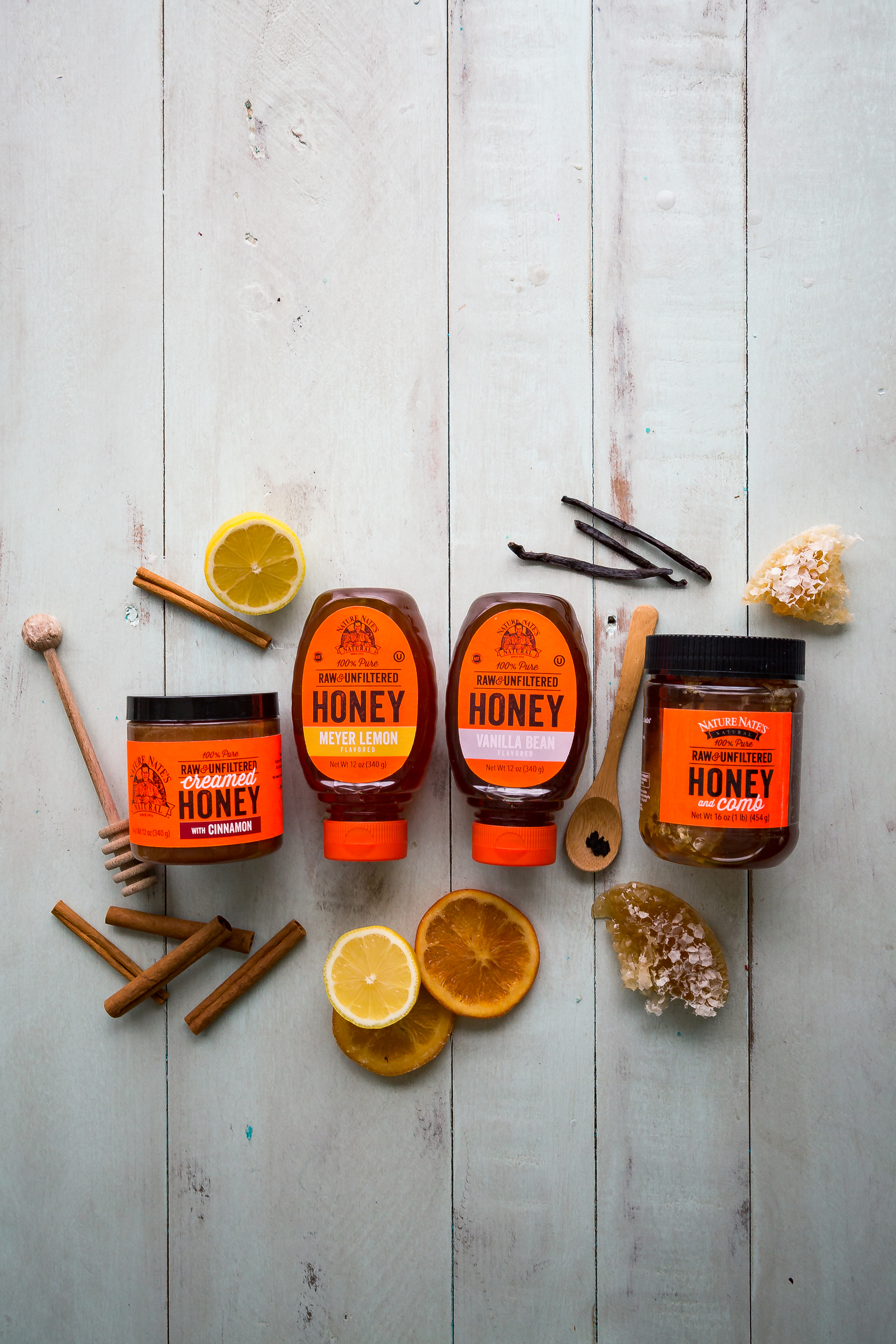 Nature Nate's Honey Exemplifies Product Innovation with Launch of New Products (Photo: Business Wire)