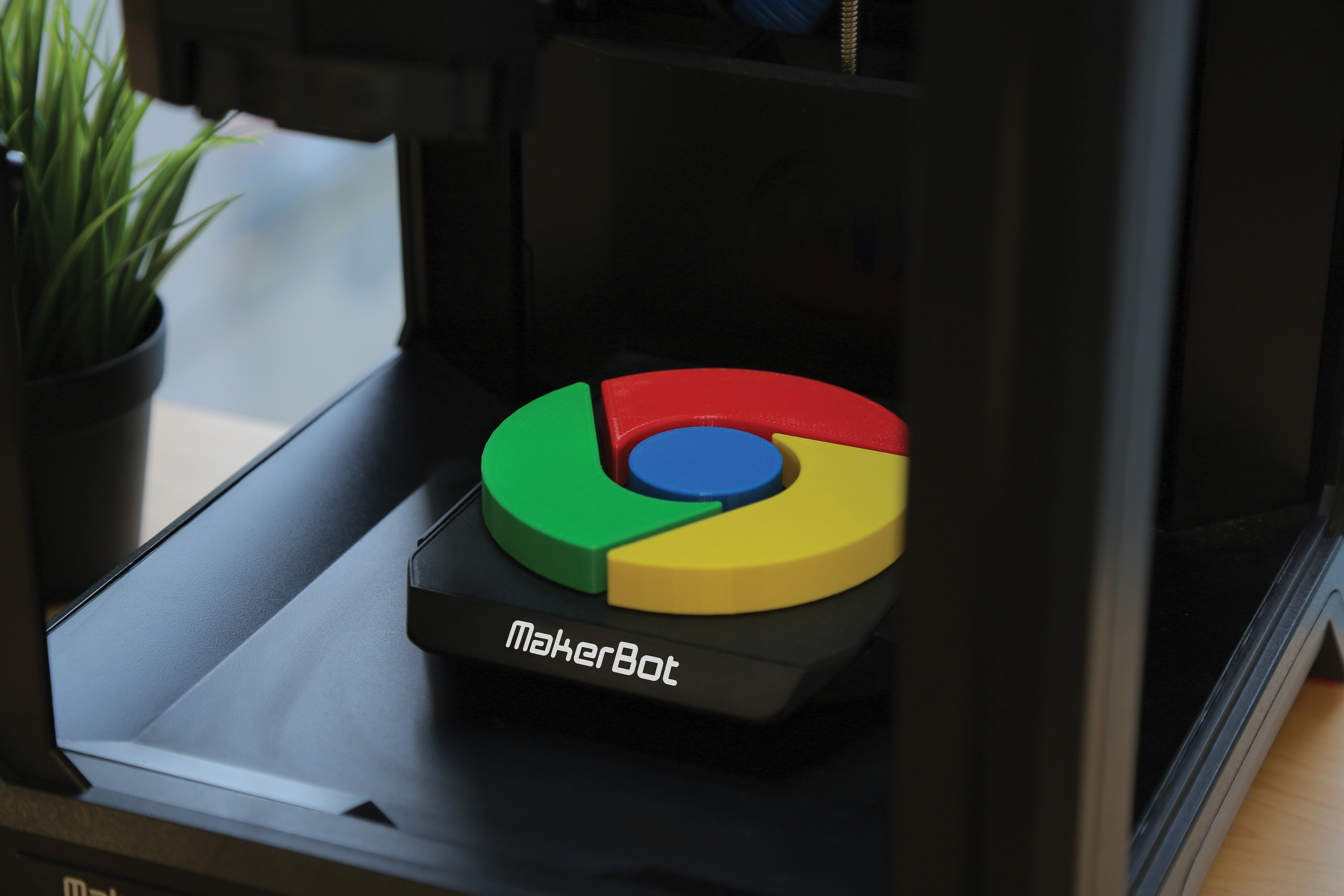 Makerbot projects