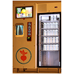 USA Technologies to Provide Cashless Services to JuiceBot