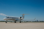 Jet Linx Surpasses 100 Aircraft in its Private Jet Fleet (Credit: Heather Hall Photography and Jet Linx)