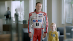 """Tony Stewart stars in the new Mobil 1 video series, """"Tony's Next Year,"""" that spans a full year following Stewart's retirement, representing the one full year - or 20,000 miles, whichever comes first - that Mobil 1 Annual Protection motor oil offers between oil changes."""