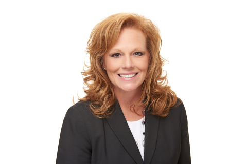 Kelly Caccetta was promoted to President of CSSI, Inc. (Photo: Business Wire)
