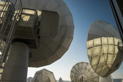 SES Restores Capacity from AMC-9 Satellite (Photo: Business Wire)