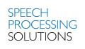 Speech Processing Solutions