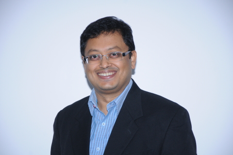 Sanjay Podder, managing director, Accenture Labs (Photo: Business Wire)