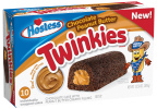 Chocolate Peanut Butter Twinkies® (Photo: Business Wire)