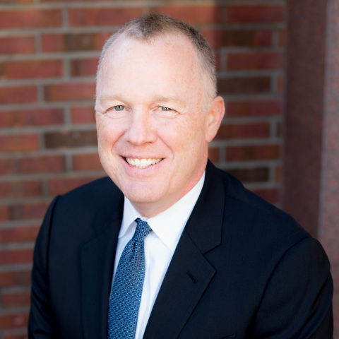 Rent-A-Center's New EVP - Chief Human Resources Officer Martin Evans (Photo: Business Wire)
