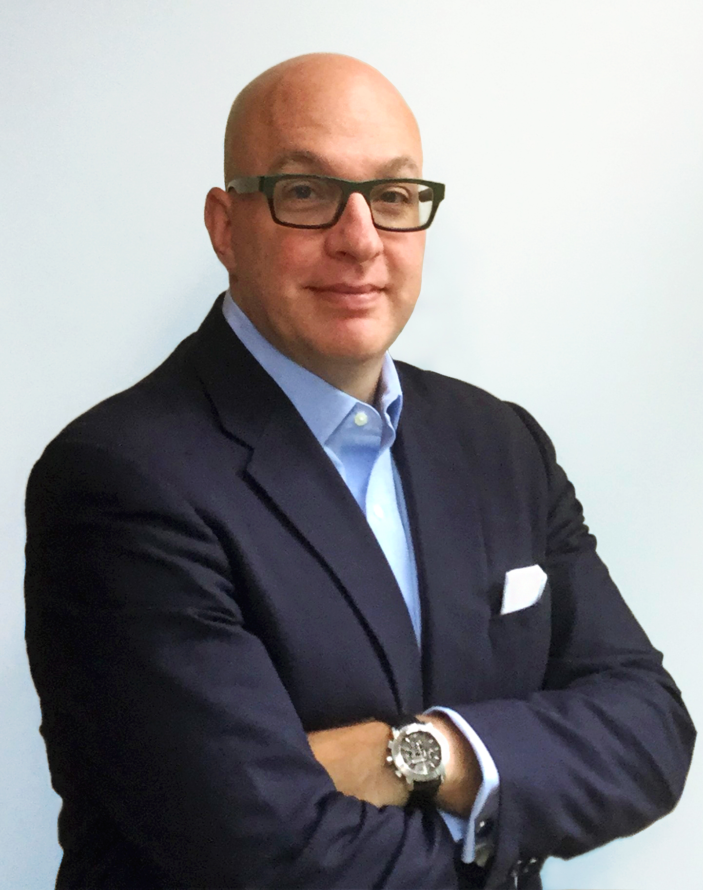 Fishbowl announces new CEO Jim Soss, a C-suite executive with over 20 years' expertise in digital marketing, big data and analytics. (Photo: Business Wire)