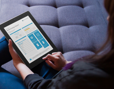 The Bidgely Platform V3 introduces Universal Disaggregation, which extends energy usage itemization to all homes, with or without a smart meter. This equates to 100 million homes in the U.S. alone that can now benefit from usage itemization and personalized energy insights from their utility. (Photo: Business Wire)