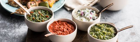 Zoës Kitchen Notable New Menu Launch Takes Guests on Flavor Journey ...
