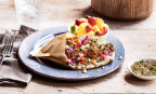 NEW Rustic Lamb Pita (Photo: Business Wire)