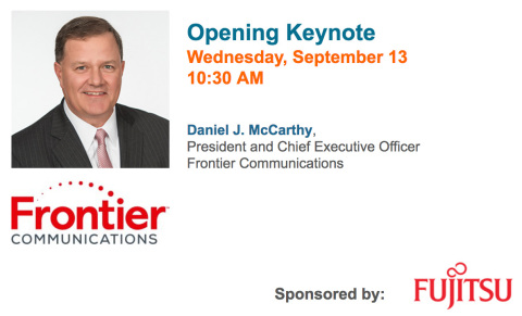 Opening Keynote (Photo: Business Wire)