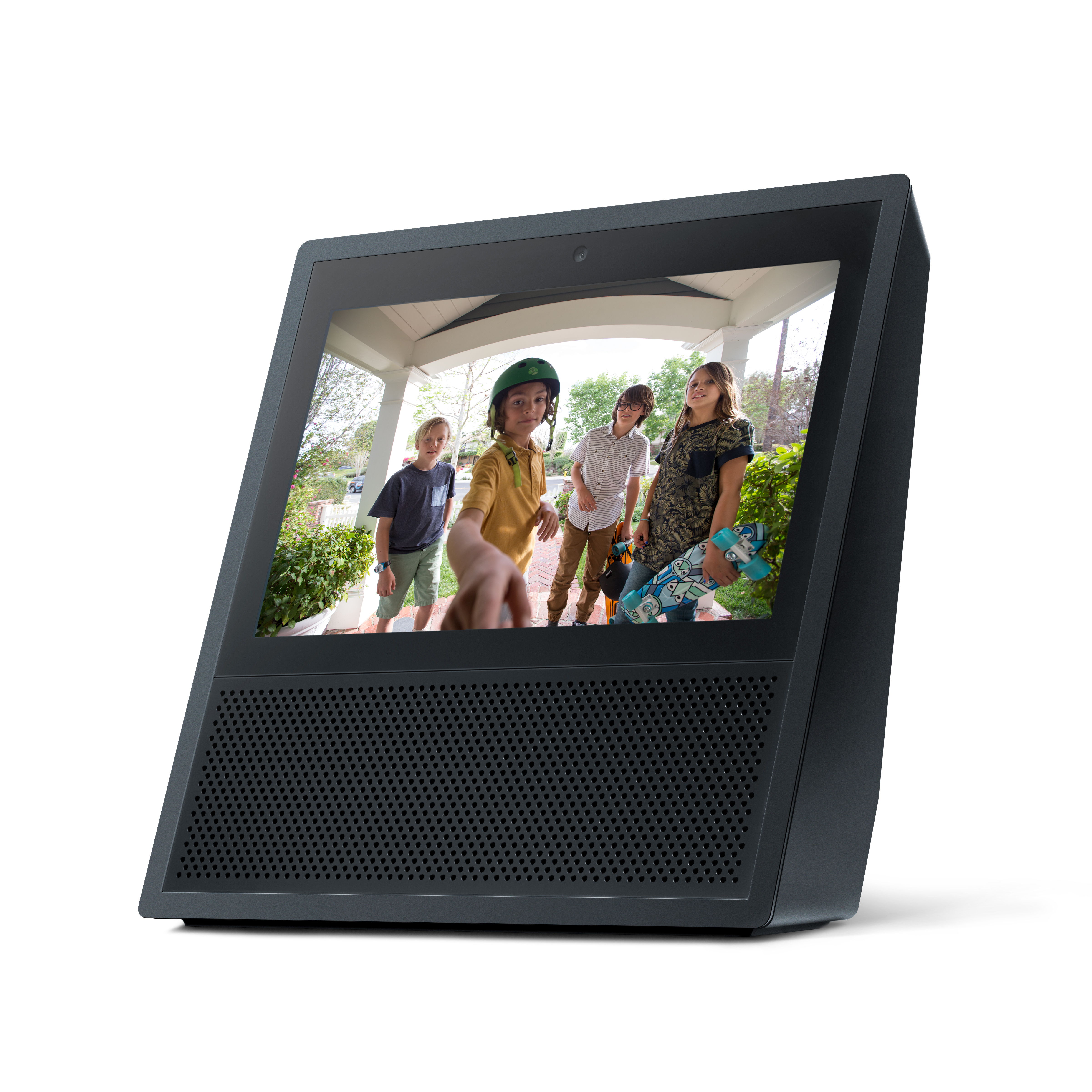 Vivint Smart Home Integrates with Amazon Echo Show to Extend ...