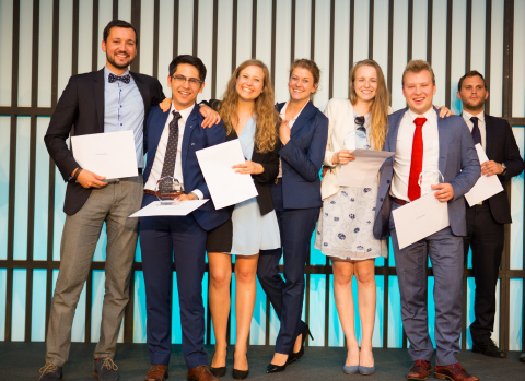 EHL Student Business Project - Excellence Award Winners