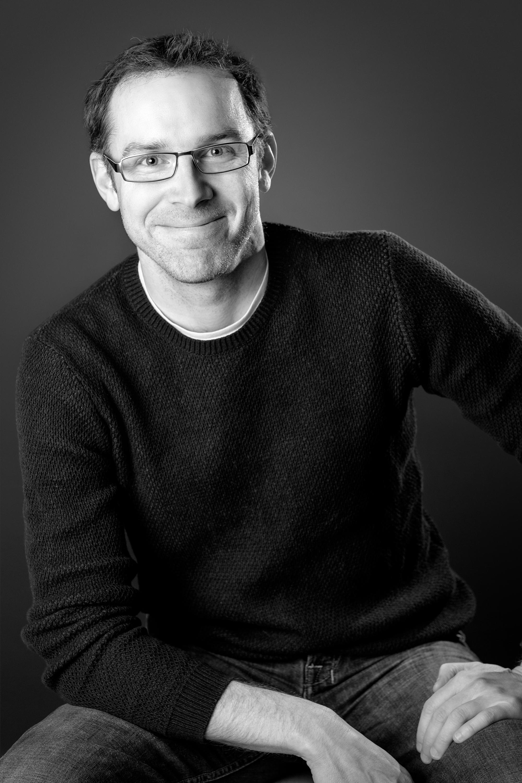 Jean-François Morin (Photo: Business Wire)