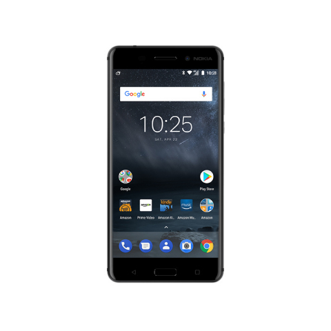 Prime Exclusive Nokia 6 (Photo: Business Wire)