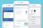 A pill reminder is among features giving the Walgreens mobile app a robust following among older Americans. (Photo: Business Wire)