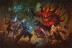 A Dark Hero Returns to Diablo® III — Rise of the Necromancer™ Now Available - on DefenceBriefing.net
