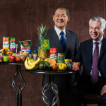 Del Monte Pacific Limited and Fresh Del Monte Produce Announce New Joint Ventures in Retail and Refrigerated Grocery Products