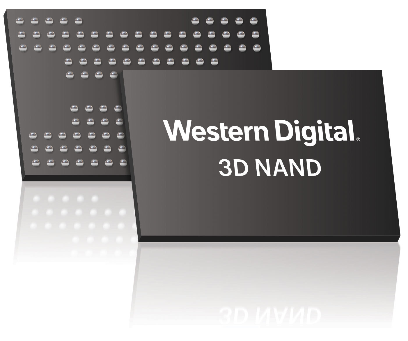 Western Digital Announces Industry\'s First 96-Layer 3D NAND ...