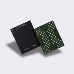 Toshiba Memory Corporation Develops World's First QLC 3D Flash Memory