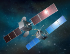 SES to be first customer on refuelling spacecraft built by SSL- Credit: SSL
