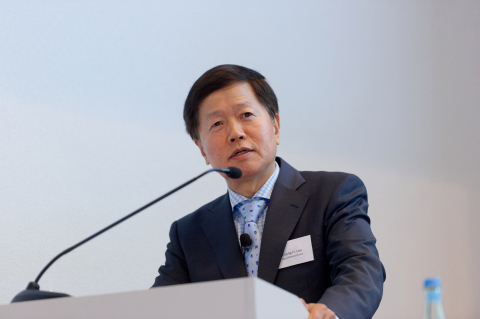 Chung Hoon Lee, Founder and CEO of Seoul Semiconductor Co., Ltd. (Photo: Business Wire)
