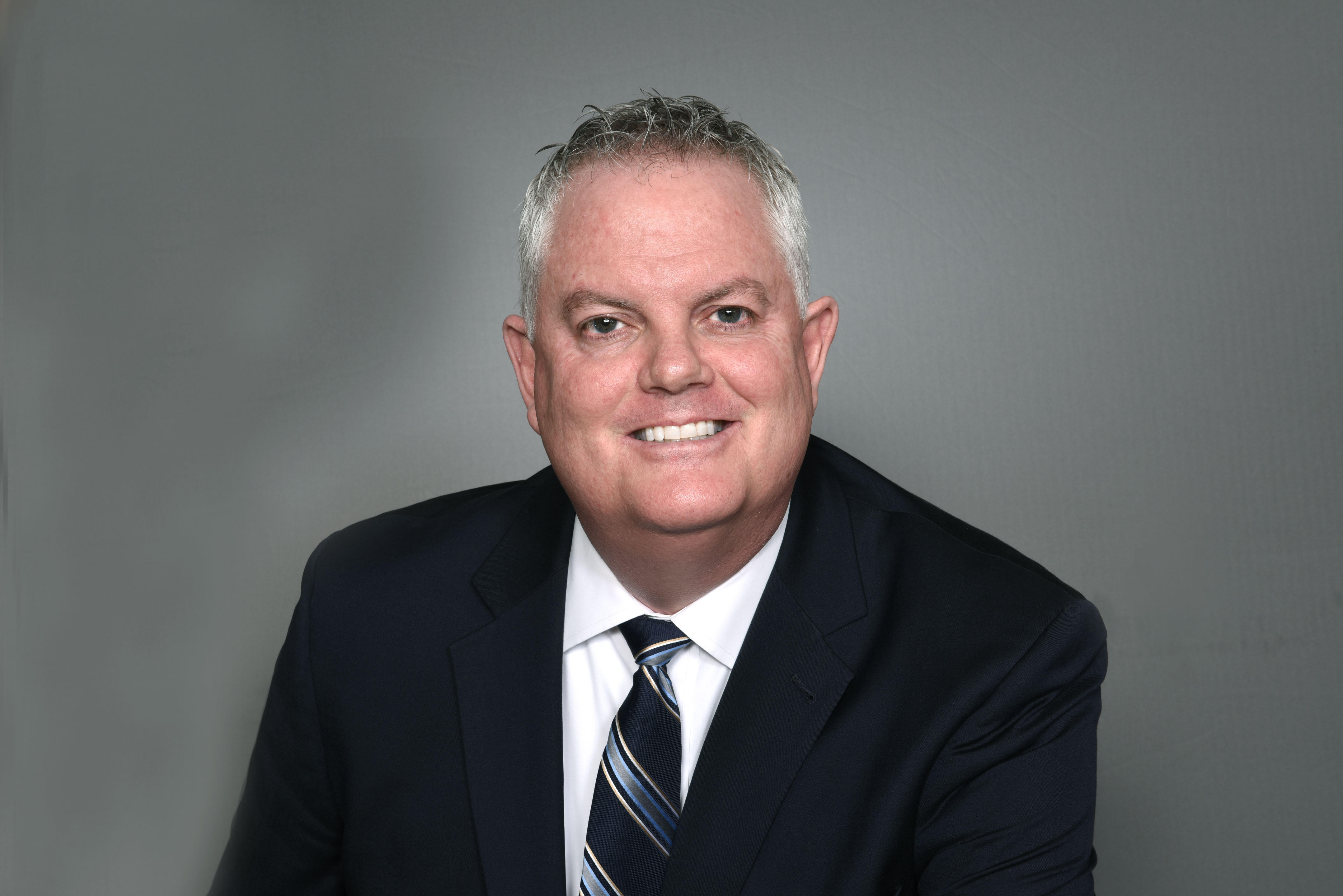 Mike Swasey named senior vice president of Marcus Hotels & Resorts (Photo: Business Wire)