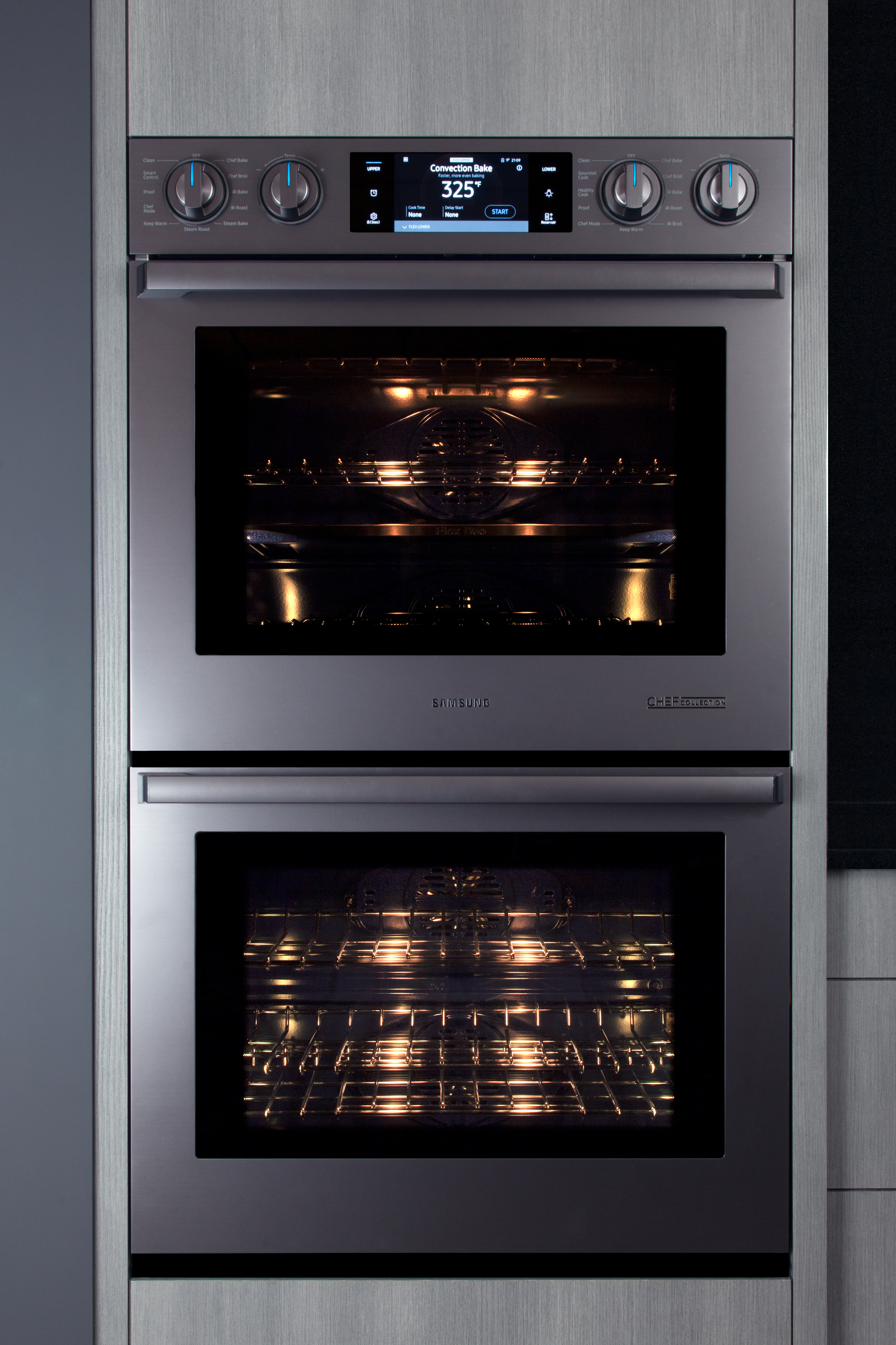 Samsung Chef Collection Brings Smart Technology and Beautiful Design ...
