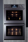 Samsung Chef Collection Brings Smart Technology and Beautiful Design to Premium Built-In Home Appliance Category (Photo: Business Wire)