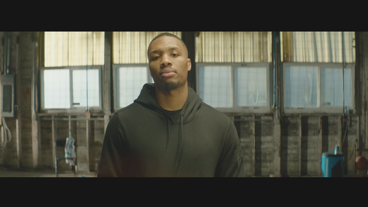 POWERADE brand ambassador and basketball superstar Damian Lillard shares how to POWER YOUR SCHOOL by submitting a video or essay on POWERADE.com.