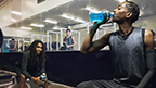 """POWERADE's """"Power Your School"""" program is giving away $1 million to power up high school athletics across the country."""
