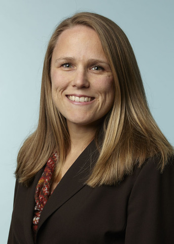 Amy McCormick, OCC First Vice President of Financial Risk Management(Photo: Business Wire)