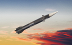 BAE Systems and Leonardo anticipate offering new adaptations of Leonardo's Vulcano, a family of gun-launched munitions that exceed the performance of currently available precision-guided projectiles. (Photo: BAE Systems)
