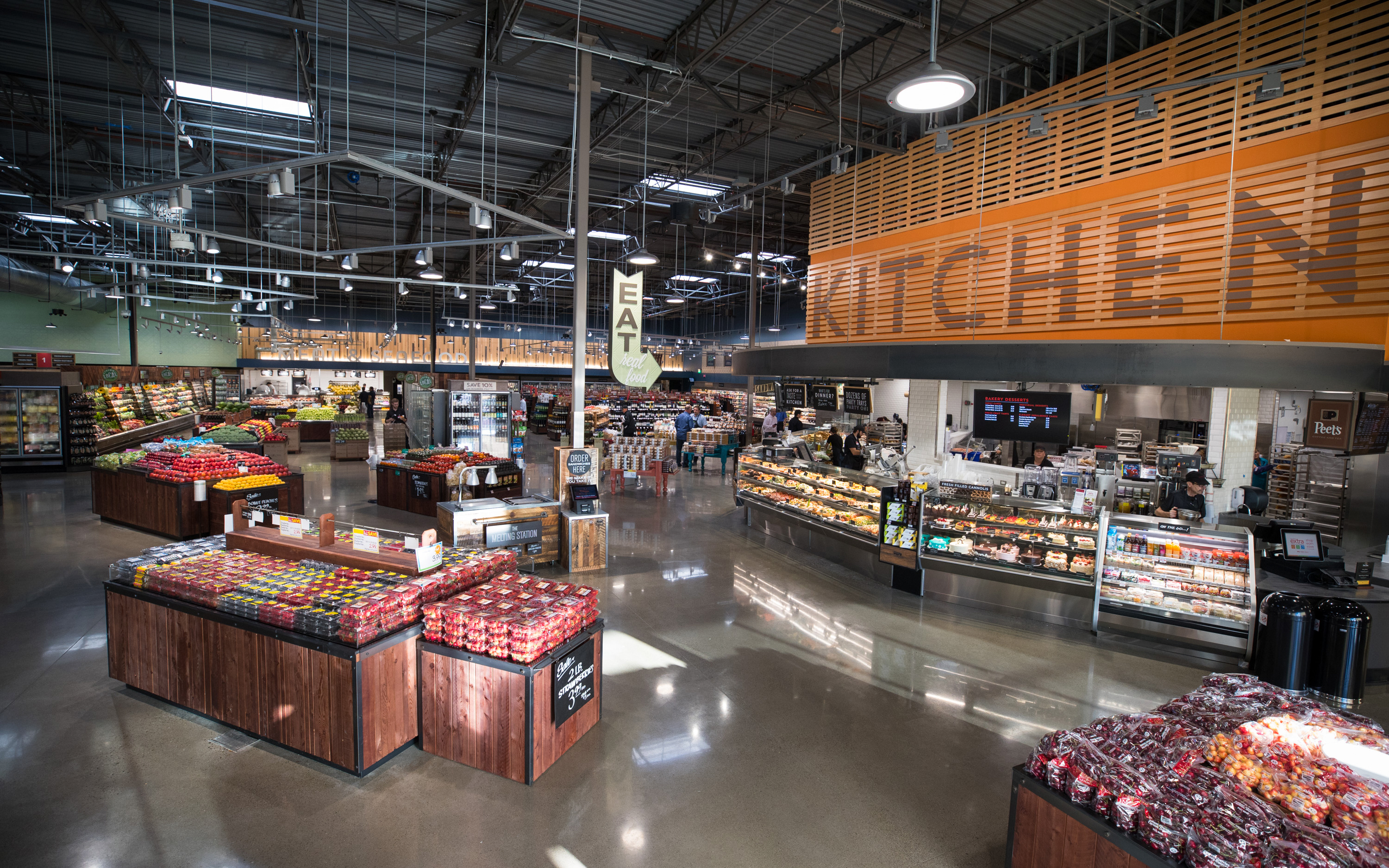 Raley\'s Brings Fresh, Healthy and Value to Rancho Cordova | Business ...