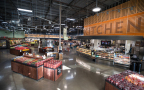Raley's prepared food department includes an extensive selection of grab-and-go prepared foods, and a full-service deli, sushi and bakery department. (Photo: Business Wire)