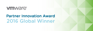 Accenture receives two VMware 2016 Global Partner Innovation Awards in the Global Systems Integrator and Modernize Data Centers categories