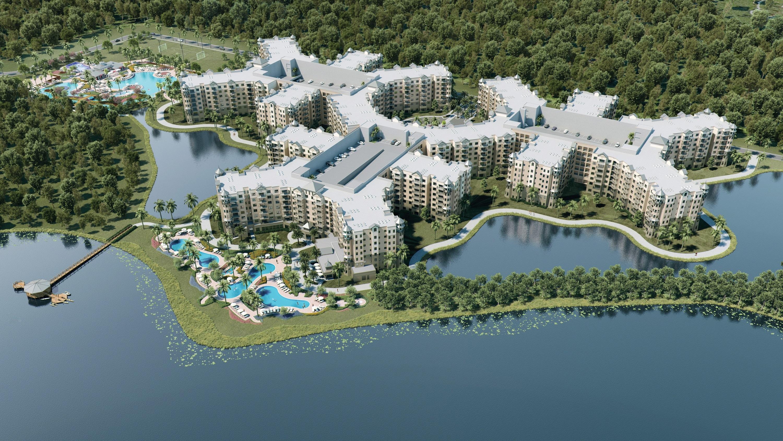 Brazilian Celebrities are Flocking to The Grove Resort & Spa Orlando (Photo: Business Wire)