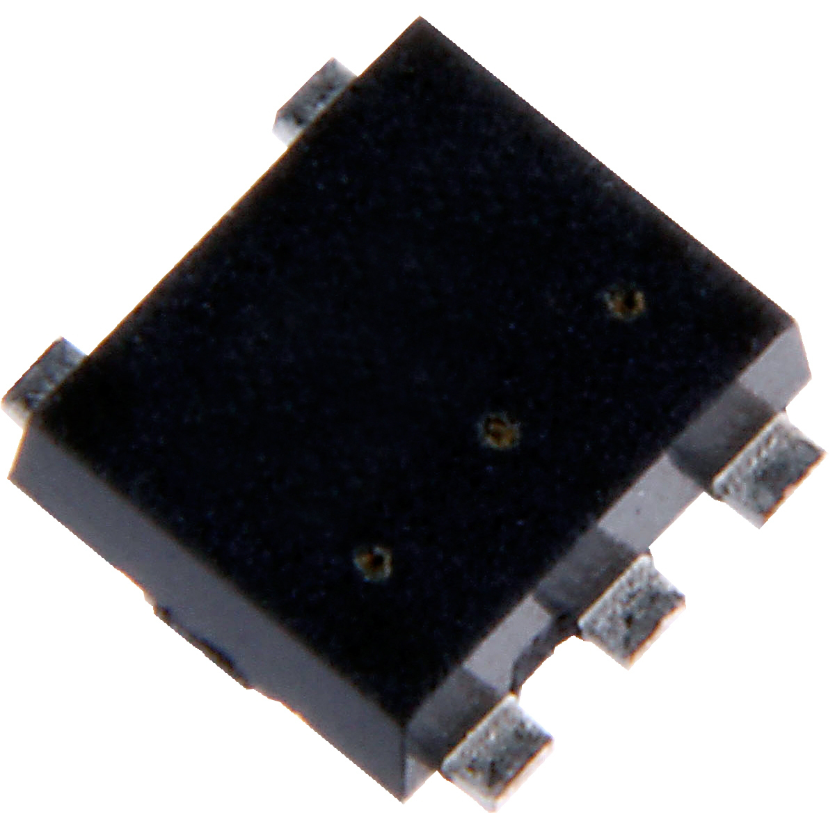 """Toshiba: A new operational amplifier """"TC75S67TU"""" that realizes industry-leading low noise. (Photo: Business Wire)"""