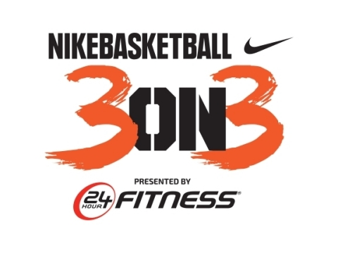 Ninth Annual Nike Basketball 3ON3 Tournament Presented by 24 Hour ...