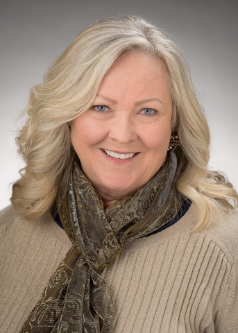 Connie Stewart, Territory Manager/Los Angeles for Visioneering Technologies, Inc. (Photo: Business W ...