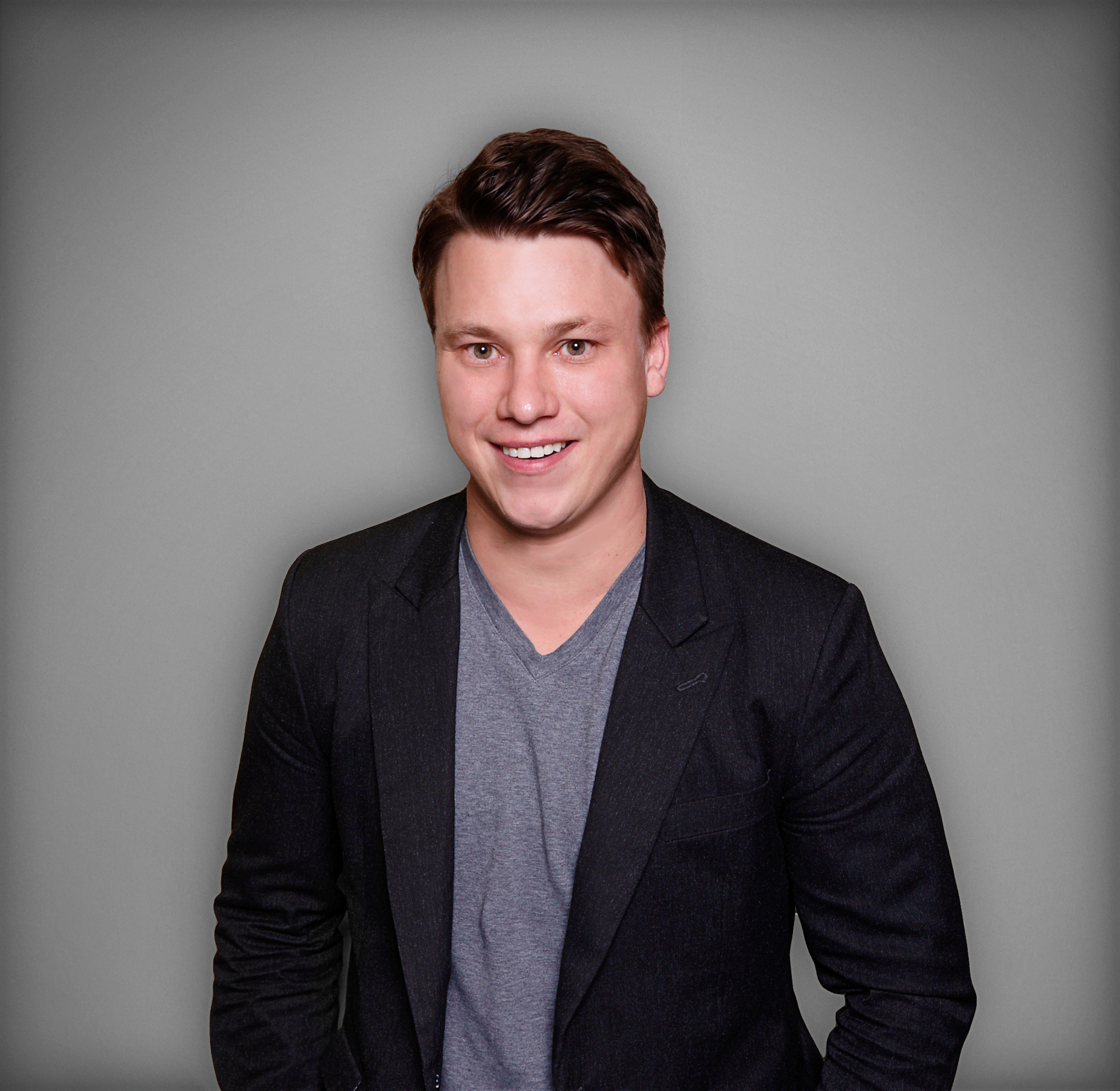 Taylor Ablitt, Co-Founder & Chief Executive Officer of Diply  (Photo: Business Wire)