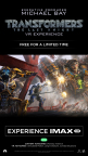"""""""Transformers: The Last Knight Virtual Reality Game"""" (Graphic: Business Wire)"""