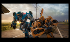 """Transformers: The Last Knight Virtual Reality Game"" (Graphic: Business Wire)"
