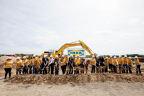 IKEA breaks ground for Milwaukee-area store, opening summer 2018 in Oak Creek, WI. (Photo: Business Wire)