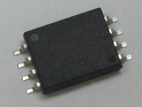 東芝:薄型パッケージ採用の2.5Aピーク出力ゲートドライバカプラ「TLP5832」(写真:ビジネスワイヤ)