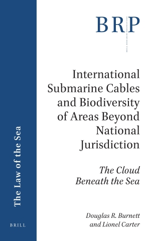 International Submarine Cables and Biodiversity Beyond National Jurisdiction-The Cloud Beneath the Sea (Photo: Business Wire)