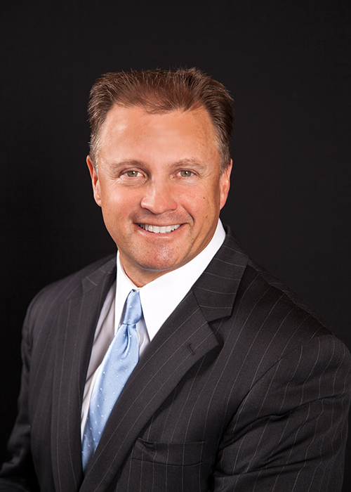Rick Maholchic, President - Pacific Southwest Financial (Photo: Business Wire)